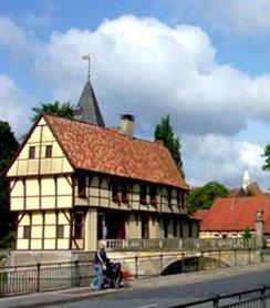 LOOKAT Steinfurt