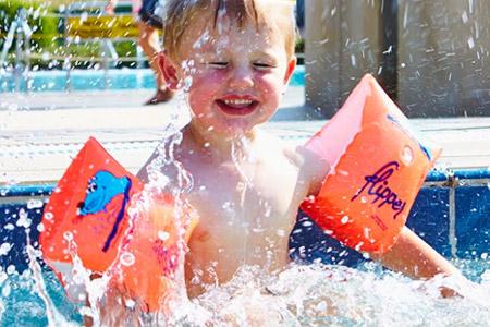 Kinderschwimmkurs - Anfängerschwimmkurse ab 5 Jahre