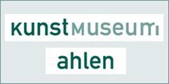 Partner Werbung Lookat online, kunstmuseum-ahlen