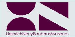 Partner Werbung Lookat online, heinrich neuy bauhaus museum