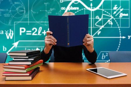 Prüfungsangst und Lernschwierigkeiten