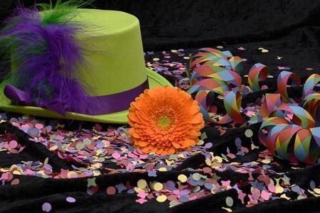Seniorenkarneval in Beckum - Jetzt Karten für den 7. Februar sichern
