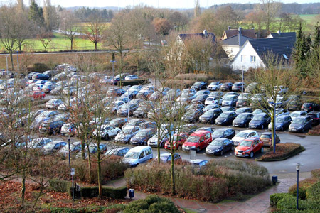 Fahrzeugzulassungen im Kreis Warendorf überschreiten die 10.000er-Marke