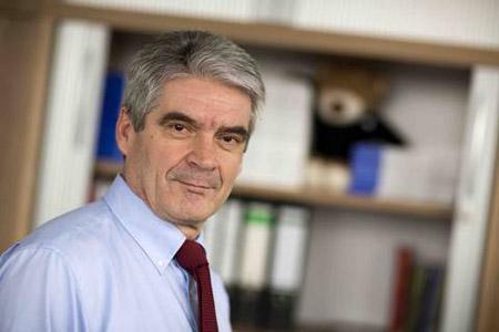 Ehrendoktorwürde für Prof. Dr. med. Dr. h.c. Edward Malec vom UKM Münster
