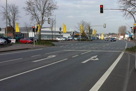 Stadt Beckum behält den Lärm von der A 2 und großen Straßen im Blick