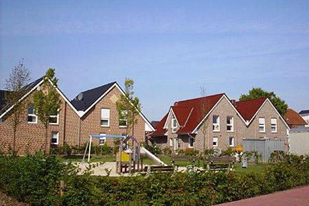 Bürgerbefragung zum Thema Wohnen in Emsdetten