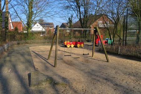 Ideenbörsen für neun Spielplätze - Städtisches Kinderbüro lädt Kinder und Eltern ein