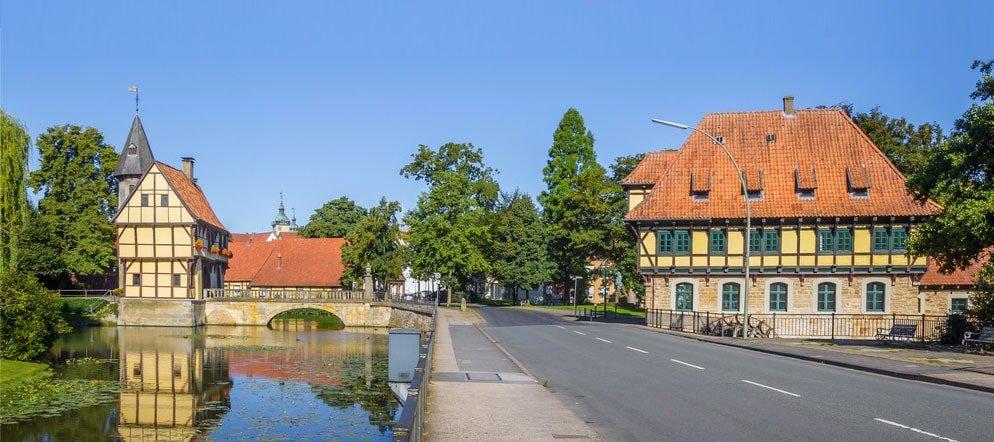 Lookat Kreis Steinfurt
