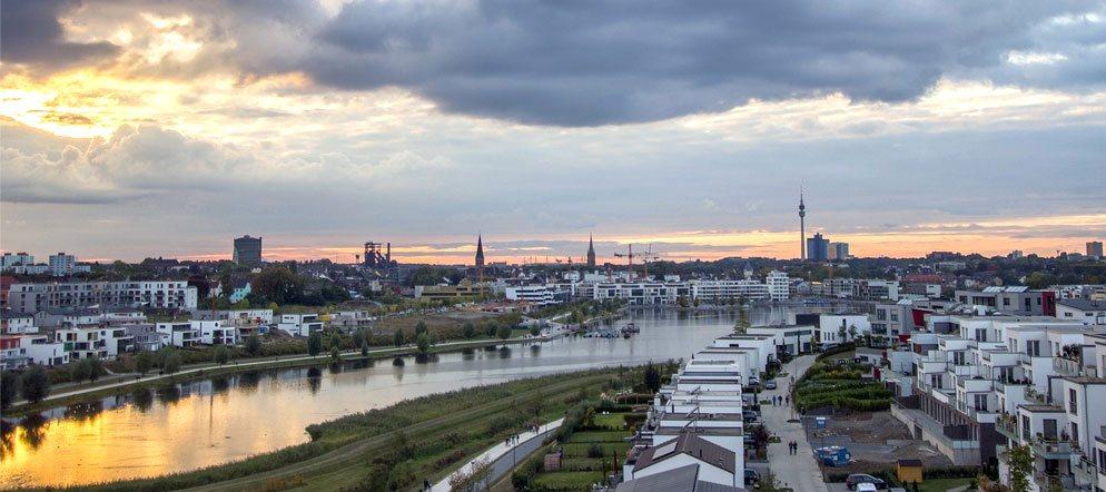 Lookat Ruhrgebiet