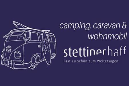 Campen am Stettiner Haff - Das eigene Haus immer dabei