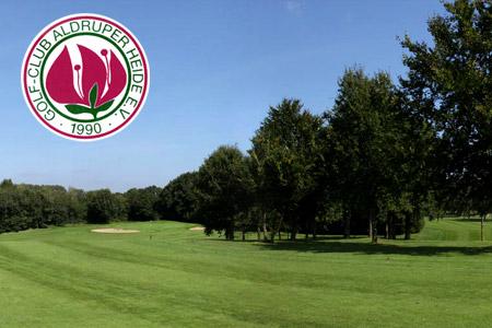 Golf-Club Aldruper Heide - Der freundliche Land- und Golfclub im Münsterland