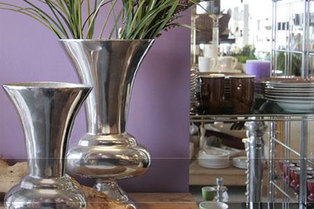 Accessoires und Akzente für Ihr Wohnglück bei Möbel Brameyer