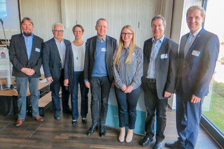 Erste Entwicklungskonferenz im Kreis Coesfeld: Die eigene Haltung zählt!