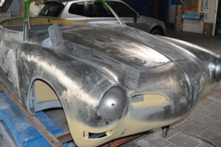 Autohaus Rump - Thema Karosserie