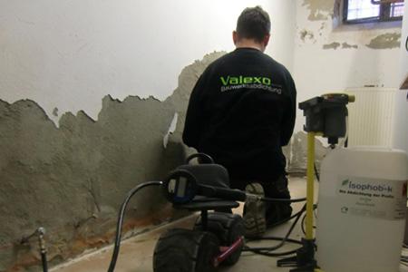 Bauwerksabdichtung: Effektiver Schutz vor Feuchtigkeit und Schimmel