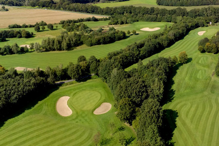 Golf-Club Aldruper Heide e.V. - Faszination Golf