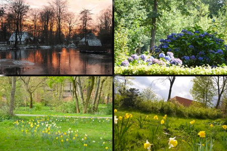 Museumsdorf Cloppenburg - Zu jeder Jahreszeiten ein Erlebnis