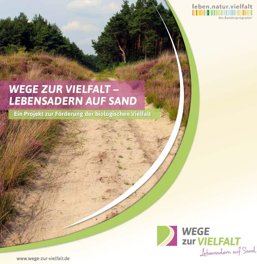 """Vom Insektenhotel bis zum Ausflugstipp: Neue Broschüre für den """"Hotspot 22"""" ab sofort erhältlich"""
