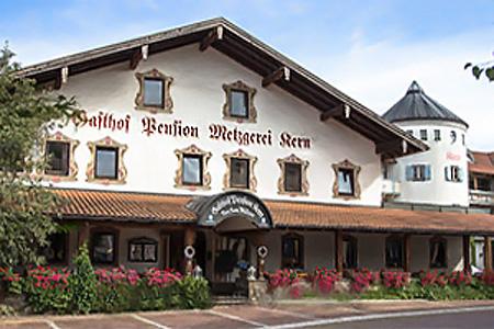 Hotel-Gasthof Kern - Das familienfreundliche Hotel im Chiemgau