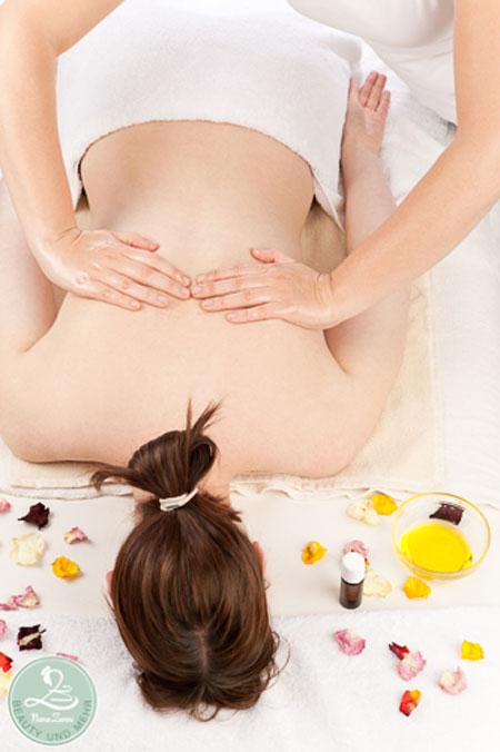Ayurvedische Massage - Das Verwöhnprogramm für den ganzen Körper