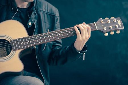 Gitarrenschule X-Viertel - Für alle die Spaß an Musik haben