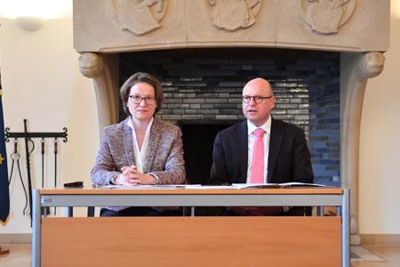 Mehr Geld für die öffentliche Wohnraumförderung in Münster