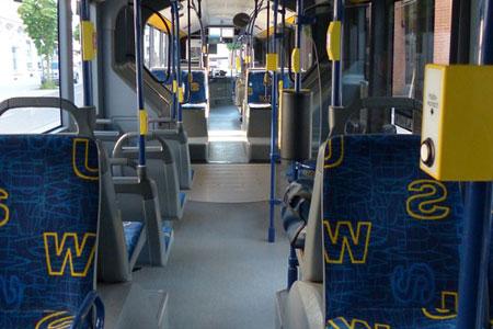 Mit Bus und Zug zum Weihnachtsbummel nach Münster