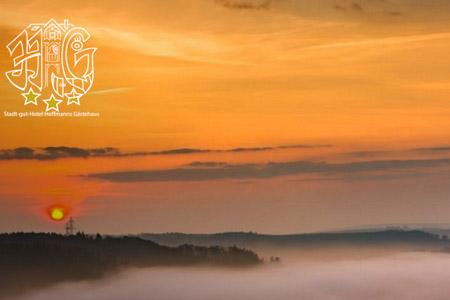 Hoffmanns Gästehaus - Entspannung und Erholung in Thale im Harz