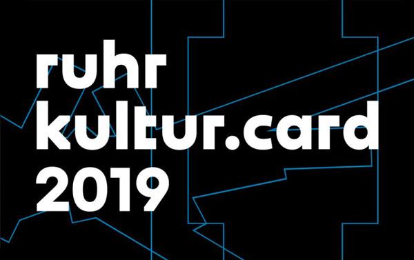 Ruhrkultur.Card in EMG-Touristikzentrale in Essen erhältlich