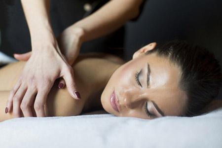 Wohltuende Massagen in Münster