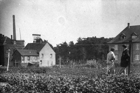 LWL-Industriemuseum Zeche Zollern sucht Fotos und Erinnerungen zu Arbeitergärten