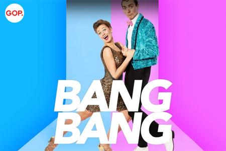 BANG BANG (17. Januar bis 10. März)