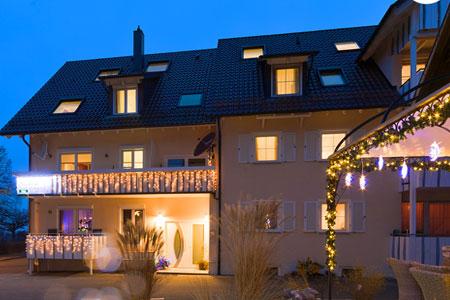 Ferienappartements Sieber - Herzlich Willkommen am Bodensee