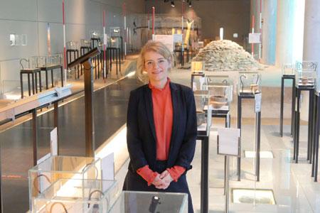 Museum der Zukunft - mit Digitalisierung und Clubnächten