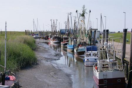 Genießen Sie Ihren Urlaub bei uns an der Nordsee