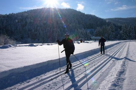 WinterErlebnis im Tölzer Land