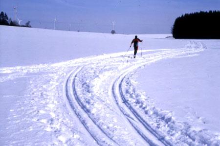 Winter erleben in Weißenburg