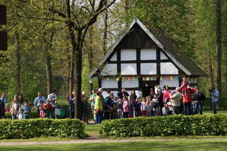 Veranstaltungen im Museumsdorf Cloppenburg