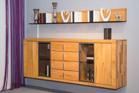 Sonderangebote und Ausstellungsstücke zu kleinen Preisen bei Möbel Brameyer