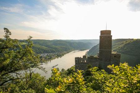 Regionalität und Qualität - Von lokalen Produkten bis Servicequalität am Romantischen Rhein