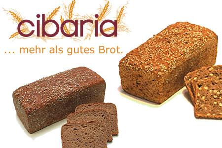 cibaria ökologisch-biologische Vollkornbäckerei: Unsere Brote des Monats