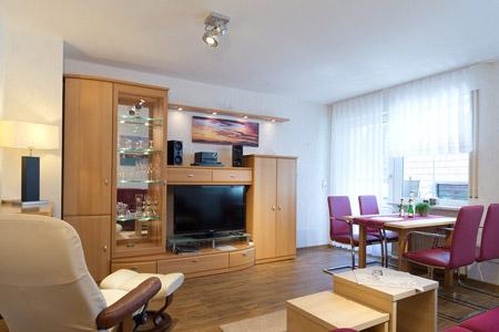Ferienappartements Sieber - Neuer und exklusiver 5 Sterne Luxus