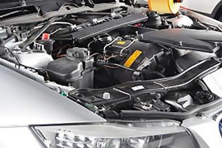Autohaus Rump - Unser Werkstattservice