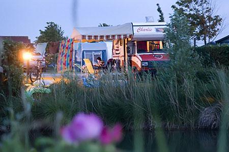 Campingplatz Otterndorf - Am Puls der Natur