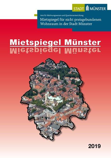 Neuer Mietspiegel für Münster