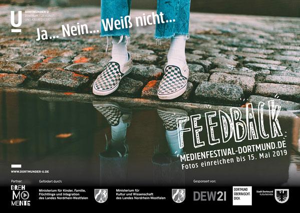 Feedback für Fotos: UZWEI stellt Arbeiten von Jugendlichen aus – Einsendeschluss Mitte Mai