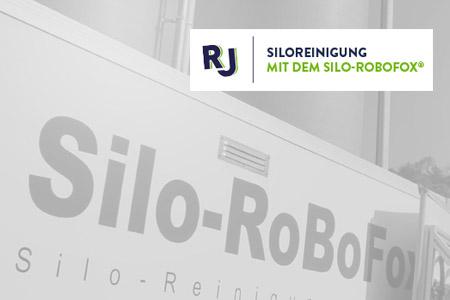 RJ Siloreinigung - Ihr Fachbetrieb aus Greven