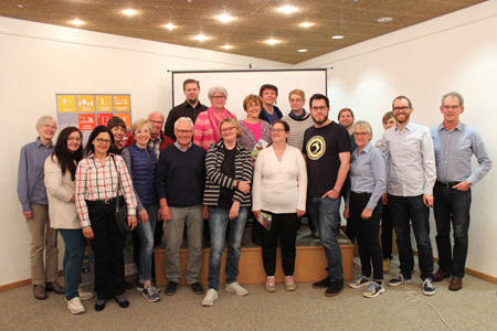 Fairtrade-Steuerungsgruppen plädieren für verstärkte Vernetzung im Münsterland