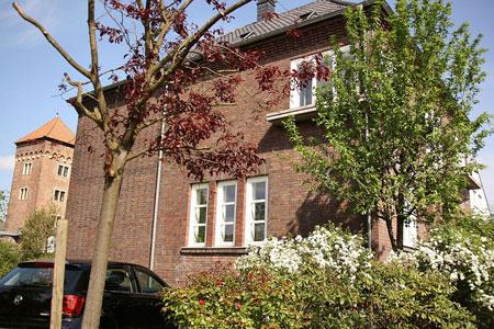 Villa Püttmann in Dülmen wird Baudenkmal