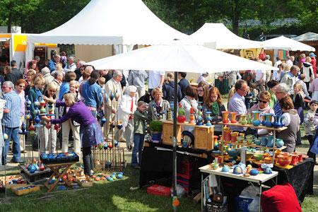 """""""Marktzauber"""" Das Fest für die ganze Familie bietet wieder ein vielseitiges Programm"""